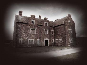 Ghost Hunt Gresley Old Hall Swadlincote Haunted Heritage