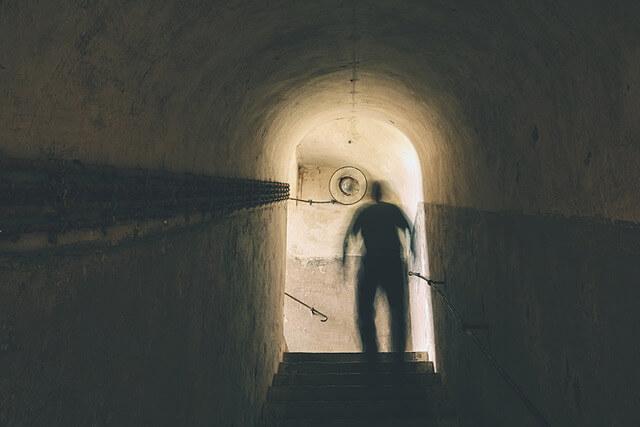 Paranormal Workshop