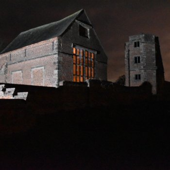 Ghost Walk Bradgate Park