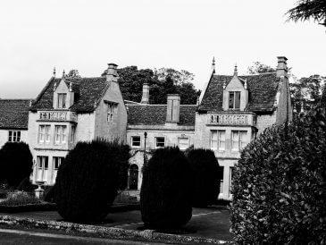 Ghost Hunt Tolethorpe Hall