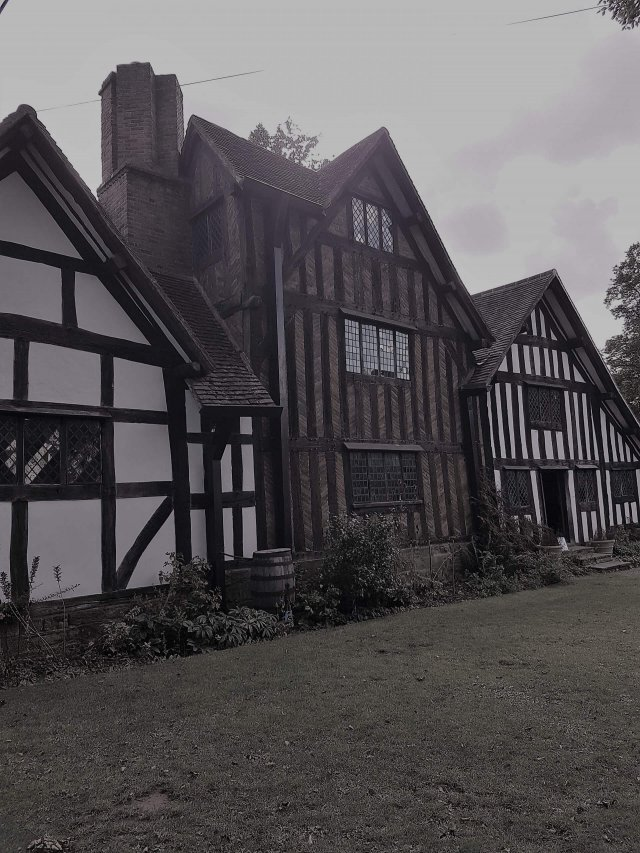 Selly Manor, Birmingham