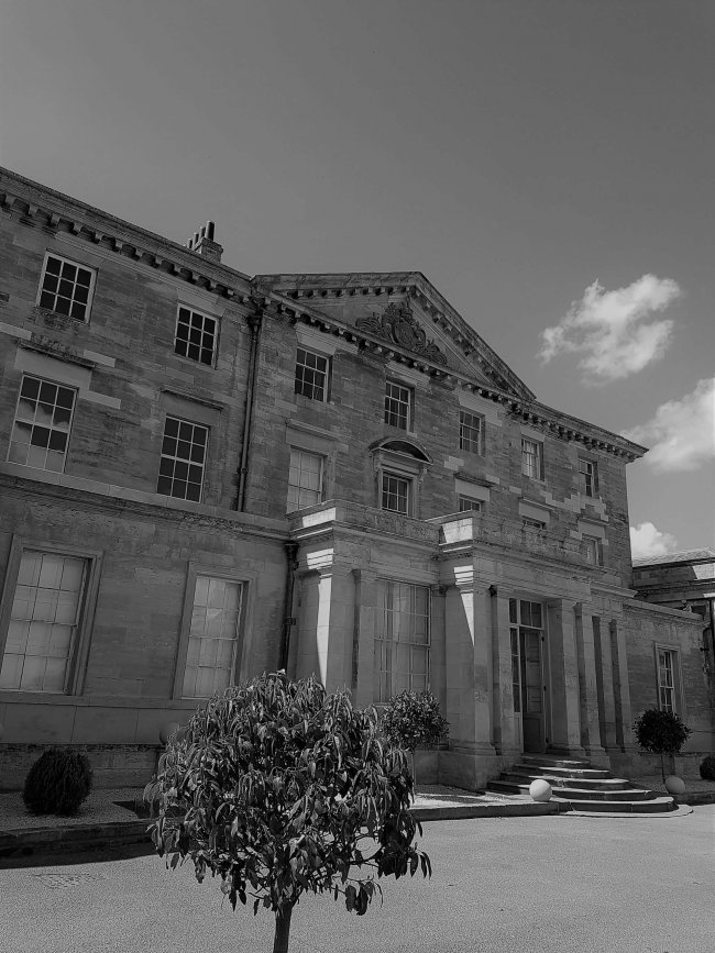 Ghost Hunt Hickleton Hall